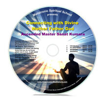Guided Meditation CD No 36 CONNECTING WITH DIVINE MOTHER FATHER GOD - Kuthumi