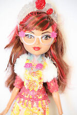 Ever After High Puppe Rosabella Beauty Epic Winter ewiger Winter