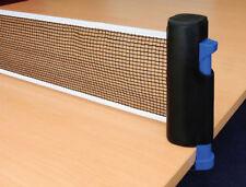 Butterfly Extending School Club Table Tennis Net And Post Set Flex-net