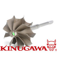 Kinugawa Turbo Turbine Wheel For Mitsubishi Lancer 4G63T EVO 4~9 TD05HR 9 Blades