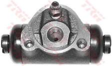 Fiat front wheel cylinder, 500 / 126  (TRW)