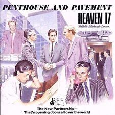 Heaven 17 - Penthouse & Pavement [New Vinyl LP] UK - Import