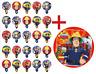 Feuerwehrmann Sam Essbar Tortenbild Muffinaufleger Tortenaufleger Party Deko dvd