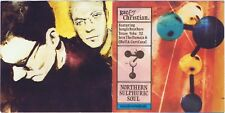 Rae & Christian - Northern Sulphuric Soul  CD