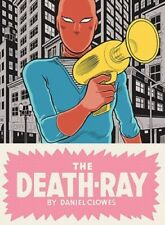 The Death-Ray by Daniel Clowes: New