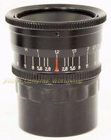 Rear LEICA LTM Cap for Leica L39 Super-Angulon 4/21mm & Jupiter-12 2.8/35mm Lens