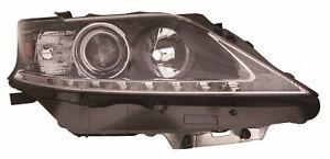 FITS LEXUS RX350 RX450h 2013-2015 RIGHT PASSENGER HID HEADLIGHT HEAD LAMP NEW