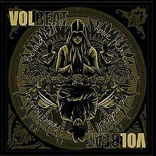 Beyond Hell/Above Heaven von Volbeat | CD | Zustand gut