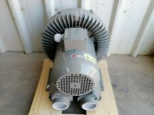 AirEng Side Channel Blower 2.2Kw (at 50Hz) Three Phase - P/N HB-439 DG-400-46