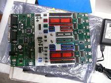 ATMEL AVR STK500  FLASH MICRO CONTROLLER  STARTER  KIT ,NO cd