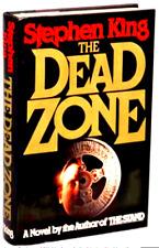 The Dead Zone by Stephen King Shining Cujo It  ** HARDCOVER ** LIKE NEW **