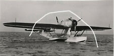 15x8cm Werk Foto Dornier Do 18 Flugzeug 1930er photo