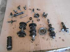 Yamaha Moto 4 YFM350 YFM 350 YFM350ERT 1987 2wd transmission gears gear engine