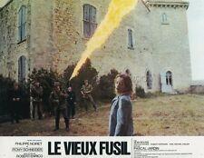 ROMY SCHNEIDER LE VIEUX FUSIL 1975 PHOTO D'EXPLOITATION VINTAGE #12
