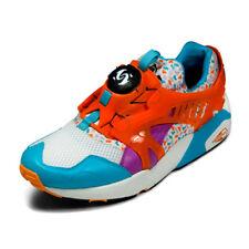 RARE~Puma DISC BLAZE 90 Shoe cat voltaic meio Cell future speed Trainer~Men 10.5