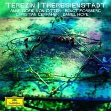 Terezin-Theresienstadt von Daniel Hope,Anne S. Otter,Christian Gerhaher (2007)