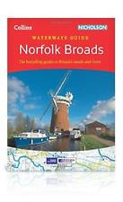 Collins Nicholson - Waterways Guide - Norfolk Broads