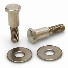 Stainless Steel Striker Bolts For Small Bear Claw Latch