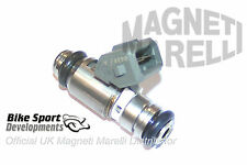 MV Agusta F4 1000 fuel injector, Weber Marelli - IWP162 (Genuine Marelli part)