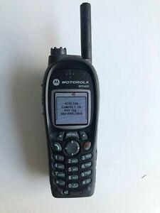 MTH800 TETRA (TEST&CLEAN) 380-430 MHz H78PCN6TZ5AZ + CHARGER