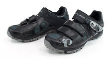 Pearl Izumi X-ALP Enduro IV Mountain Bike MTB Shoes Black 43.0