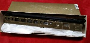 """ROUNDHOUSE 68301 SOUTHERN PACIFIC COMBINE PULLMAN CAR """"EL SIGLO""""  unassembled"""