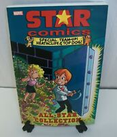 Star Comics All-Star Collection Vol. 3 Marvel TPB Trade Paperback New  Eighties