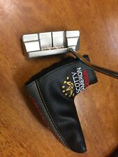 BRAND NEW 2018 SCOTTY CAMERON SELECT SQUAREBACK PUTTER 35 INCHES
