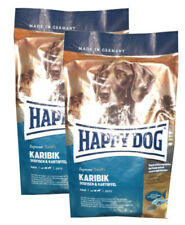 2x12,5kg Happy Dog  Sensible Karibik ***TOP PREIS***