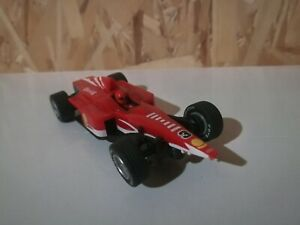Carrera Go!!! 1:43 slot car #61402 F1 type F ferrari No.3