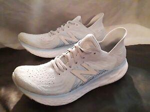 Womens New Balance Fresh Foam 1080 V10 Size  10.5 B Running Walking Training