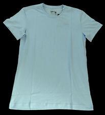 """adidas Herren Jungen T-Shirt """"ESS TEE Clear Sky"""" hellblau Gr. XS"""