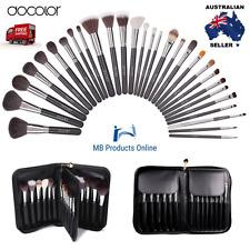 29 pcs Docolor Makeup Brushes Set Professional Cosmetic Brush Set High Quality
