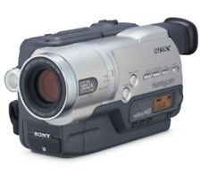 Sony Hi-8 Handycam CCD-TR748E Caméscope-PAL