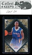 2007-08 SP Rookie Edition Prospects #62 Al Thornton RC (Los Angeles Clippers)