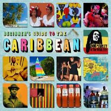 BEGINNER'S GUIDE TO THE CARIBBEAN (2011) 36-track 3xCD box set NEW/SEALED