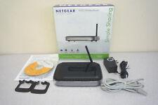 Netgear N150 Wireless Router WRN1000 4 Port