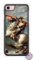 Napoleon Bonaparte France Emperor Phone Case for iPhone Samsung LG Google etc