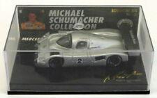 Modellini statici di auto da corsa sportive e turistiche MINICHAMPS Scala 1:64