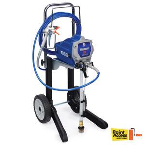 Paint Sprayer/Graco Magnum X7  Electric Airless Sprayer Australian stock 16W121