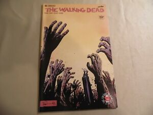 Walking Dead #163 (Image 2017) Free Domestic Shipping