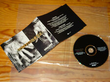 DEPECHE MODE - USELESS / UK 3 TRACK PROMO-MAXI-CD 1997 (MINT-)