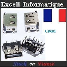 Connecteur USB PORT jack socket Uj001 TOSHIBA SATELLITE L450 L450D series