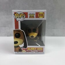 Funko POP! Disney / Pixar Toy Story #516 Slinky Dog Vinyl Figure