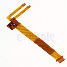 2Pcs Lens Diaphragm Flexible Cable Repair For Nikon J1 10-30 mm 1:3.5-5.6 Vr TW
