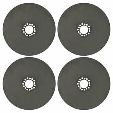 4x Big Rim Dust Shields for 24 Inch Wheels Brake Dust Covers Plates – Behind Rim
