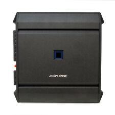 Alpine S-A32F S Series 4 Channel Digital Amplifier 80 Watts RMS x 4 @ 2 Ohms