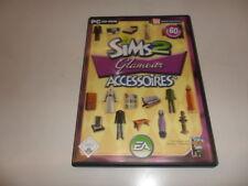 PC  Die Sims 2: Glamour Accessoires