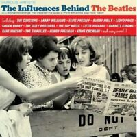 Various Artists - Influences Behind the Beatles / Various [New CD]