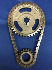 BBF Ford Lincoln Mercury 3 Piece Stock Timing Set 429, 460, 72-87, Police 3013
